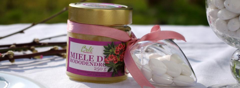 Bomboniere di miele