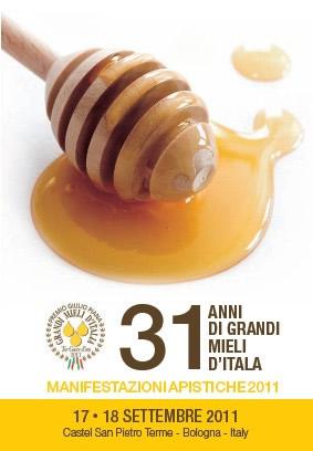 Concorso Grandi Mieli d'Italia